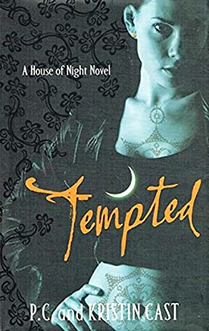 Tempted : Number 6 In The Series ,House Of Night :