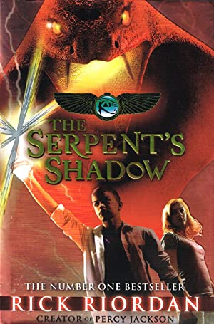 The Serpent's Shadow :