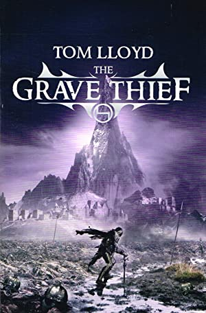 The Grave Thief :