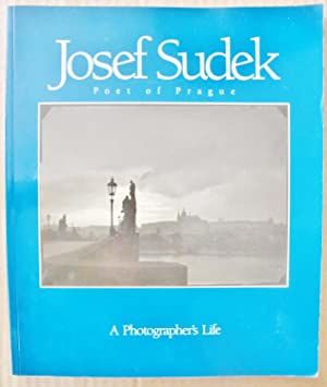 JOSEF SUDEK, Poet of Prague, a Photographer's: Farova, Anna
