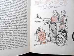 SCHLUMM FLIEGT NACH AMERIKA (First Edition): Paul Kettel
