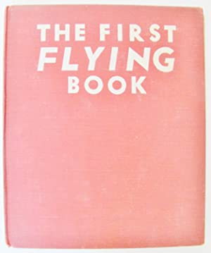 THE FIRST FLYING BOOK: TATHAM, Campbell