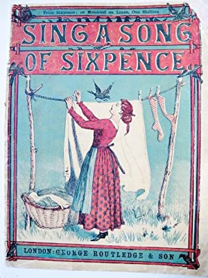 SING A SONG OF SIXPENCE (First): CRANE WALTER