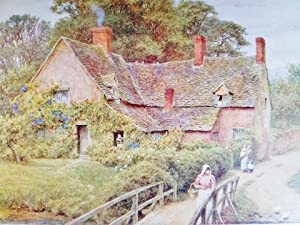 THE COTTAGE HOMES OF ENGLAND: Dick, Stewart