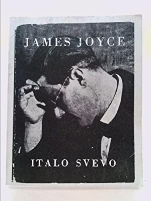 James Joyce: Italo Svevo