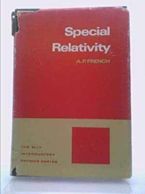 Special Relativity: A. P. French