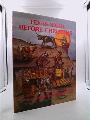 Texas Night Before Christmas: James Rice