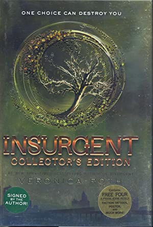 Insurgent Collector's Edition (Divergent Series): Roth, Veronica