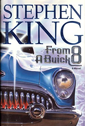 From a Buick 8: King, Stephen