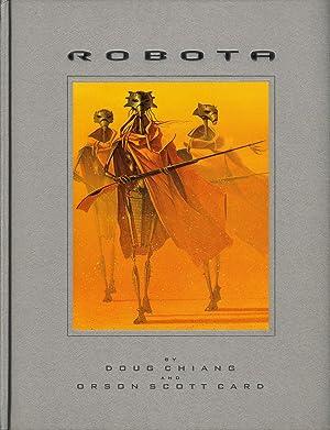 Robota: Card, Orson Scott