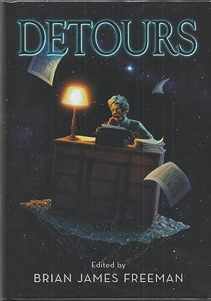 Detours: Freeman, Brian (Editor);