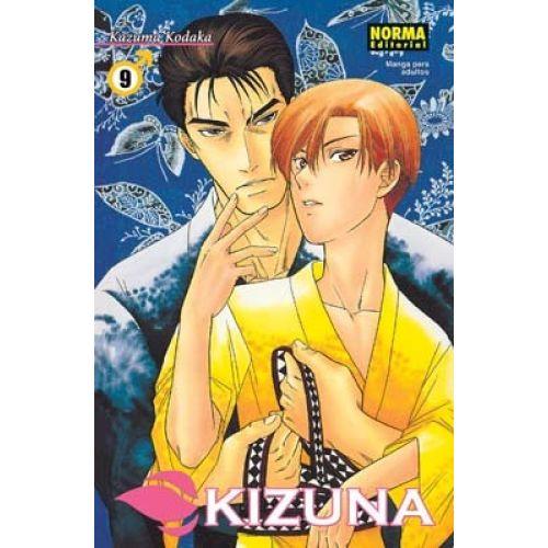 KIZUNA 09 - Kodaka, Kazuma
