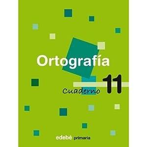 ORTOGRAFIA 11 CUAD