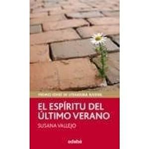 ESPIRITU DEL ULTIMO VERANO  EL // PERISC