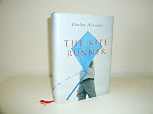 The Kite Runner [1st British Hardcover Printing: Hosseini, Khaled