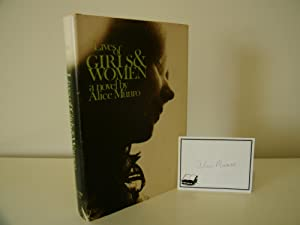 book lives of girls and women - 300×225