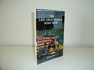 The Late Great Human Road Show [Signed: Jiles, Paulette