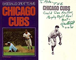 Chicago Cubs: Jim Enright