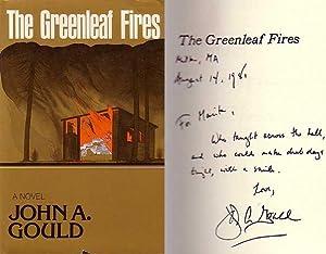 The Greenleaf Fires: John A Gould