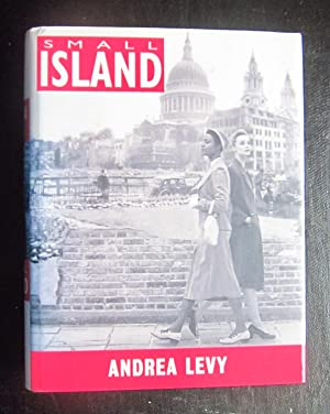 Small Island: Levy, Andrea