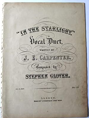 Shop Victorian sheet music Collections: Art & Collectibles