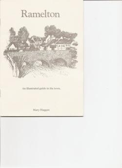 Ramelton: an Illustrated guide to the Town.: Haggan, Mary.