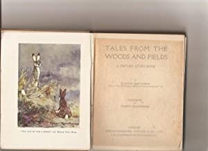 Tales from the Woods and Fields. A Nature Story-Book.: Davidson, Gladys.