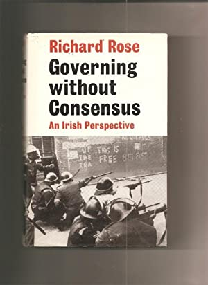Governing without concensus.: Rose, Richard: