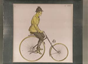 "Lever Propelled Safety."" Print.: Lemet]:"