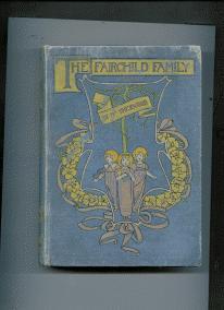The Fairchild Family.: Sherwood, Mrs.