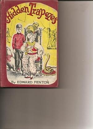 Hidden Trapezes.: Fenton, Edward.: