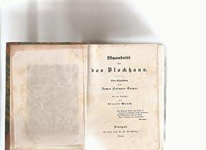 Wyandotte oder, Das Blockhaus. [Wyandotte or, The Hutted Knoll].: Cooper, James Fenimore. 1789-1851...