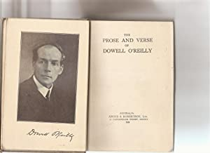 The Prose and Verse of Dowell O'Reilly.: O'Reilly, Dowell. 1865-1923.: