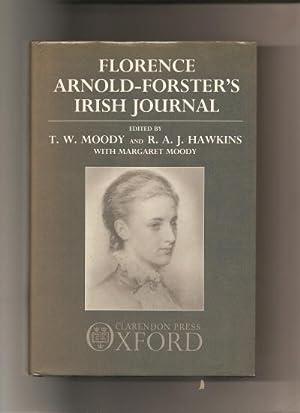 Florence Arnold-Forster's Irish Journal.: Arnold-Forster, Florence.: