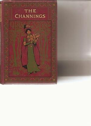 The Channings.: Wood, Mrs. Henry.(1814-1887)( Mrs. Ellen Price Wood).:
