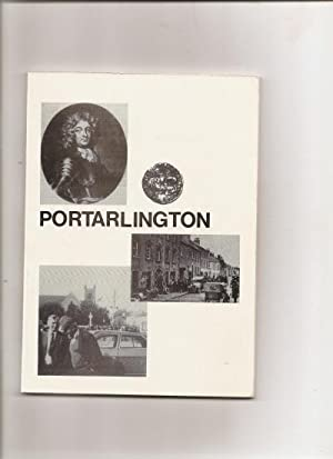 Portarlington, A Planted Town.: Powell, John Stocks.: