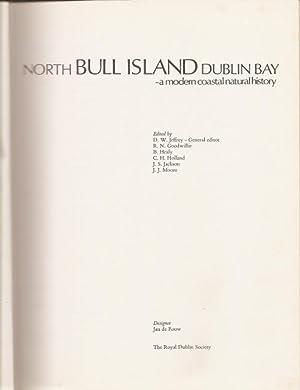 North Bull Island Dublin Bay.: Jeffrey, D.W. general editor.:
