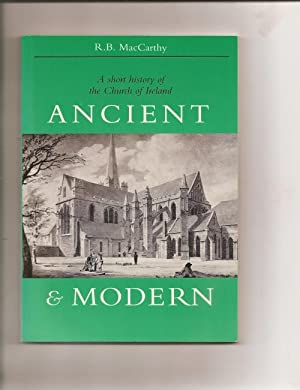 A Short History of the Church of: MacCarthy, Robert. Canon