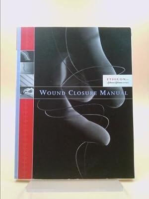 wound closure manual abebooks rh abebooks com wound closure manual 2007 wound closure manual ethicon