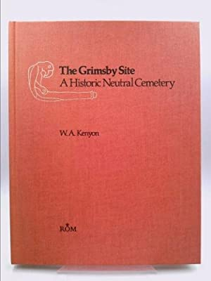 The Grimsby Site : A Historic Neutral: Walter A. Kenyon