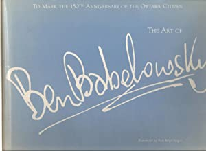 The Art of Ben Babelowsky: Babelowsky, Ben