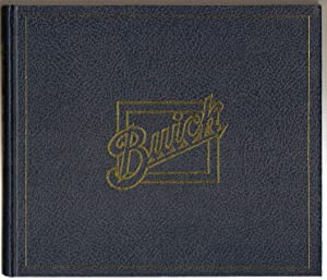 Buick: A Complete History: Dunham, Terry B.;Gustin,