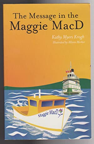 The Message in the Maggi MacD: Krogh, Kathy Myers