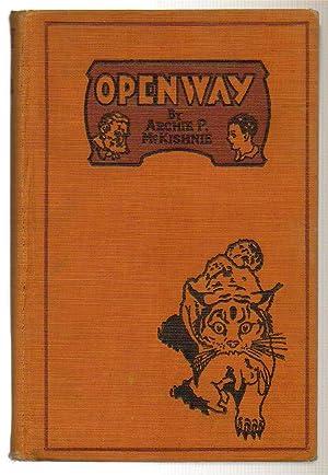 Openway: Mckishnie, Archie P.