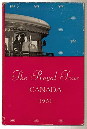 The Royal Tour of Canada 1951