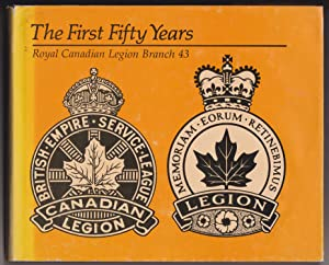 The First Fifty Years History of Oshawa: June Brown