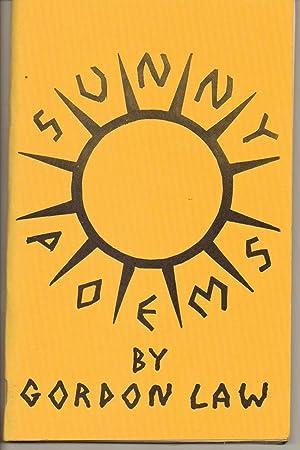 Sunny Poems: Law, Gordon