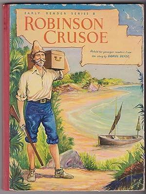Robinson Crusoe of York, Mariner, The Life: Defoe, Daniel