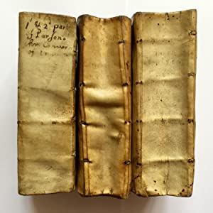 RESPONSE TO FOXE'S MARTYRS: A treatise of: Parsons, Robert (1546-1610)