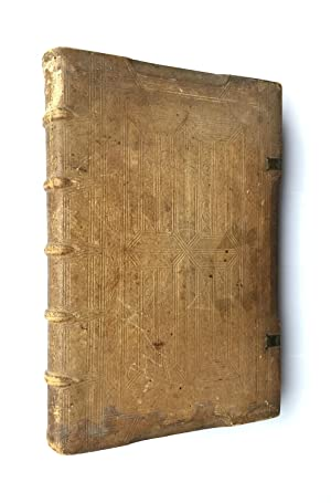 THE FIRST COLLECTED EDITION OF ERASMUS' WORKS: Operum Octavus Tomus, Theologica ex Graecis Script...